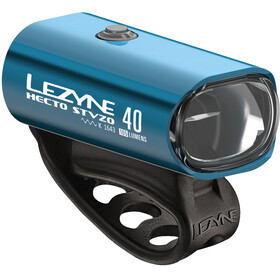 Lezyne LED Hecto Drive 40 LED Front Light blue